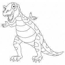 Malvorlagen Dinosaurier Din A4 X Claudia Schiffer
