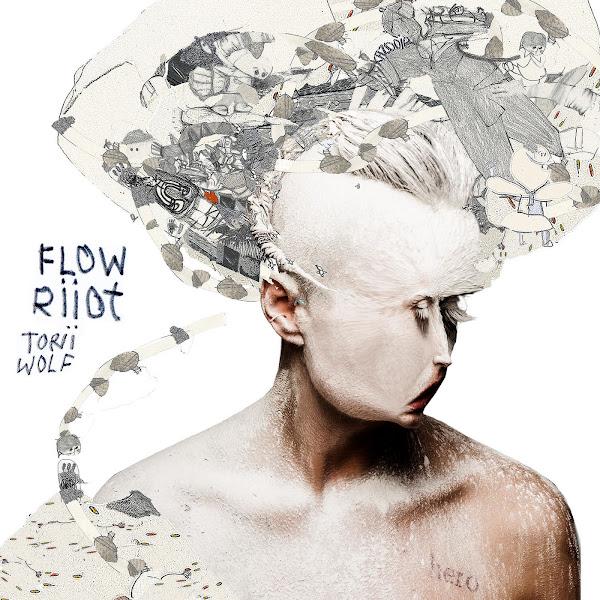 Torii Wolf - Free (feat. Macklemore & DJ Premier) - Single Cover