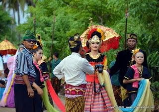 Cek jadwal Festival Bau Nyale