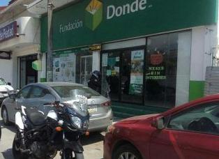 Asaltan 2 casas de empeño este Viernes en la zona conurbada de Veracruz-Boca de Río