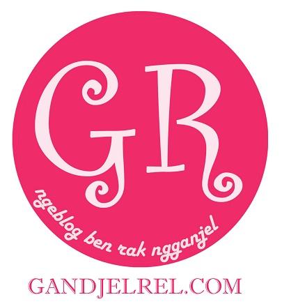 Gandjelrel