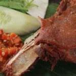 Kuliner Indonesia - Alas Cobek