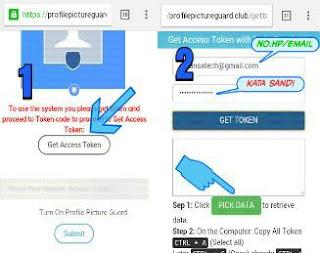 Tutorial 1 Cara Mengaktifkan Profile Guard (Perisai) Facebook, Kamu Harus Tau!