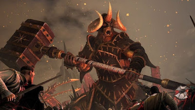Download Total War: WarHammer PC Game Setup