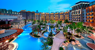 Hard Rock Hotel - Salika Travel