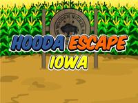 HoodaMath Escape lowa
