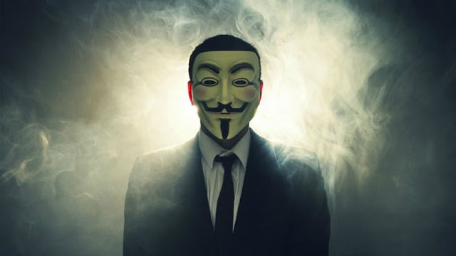 Hacking news: Anonymous Hackers breach South Africa's Department of Water Affairs