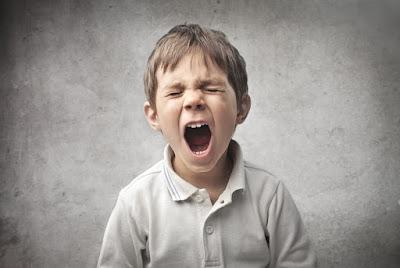 Cara Mengatasi Amarah Sang Anak