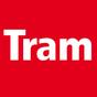 Tram (地面電車,輕軌電車) 圖示