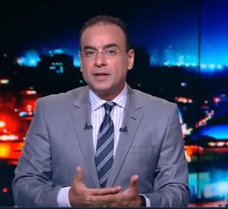 برنامج ساعة من مصر حلقة الثلاثاء 8-8-2017