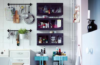 Ikea Küche Aufbewahrung