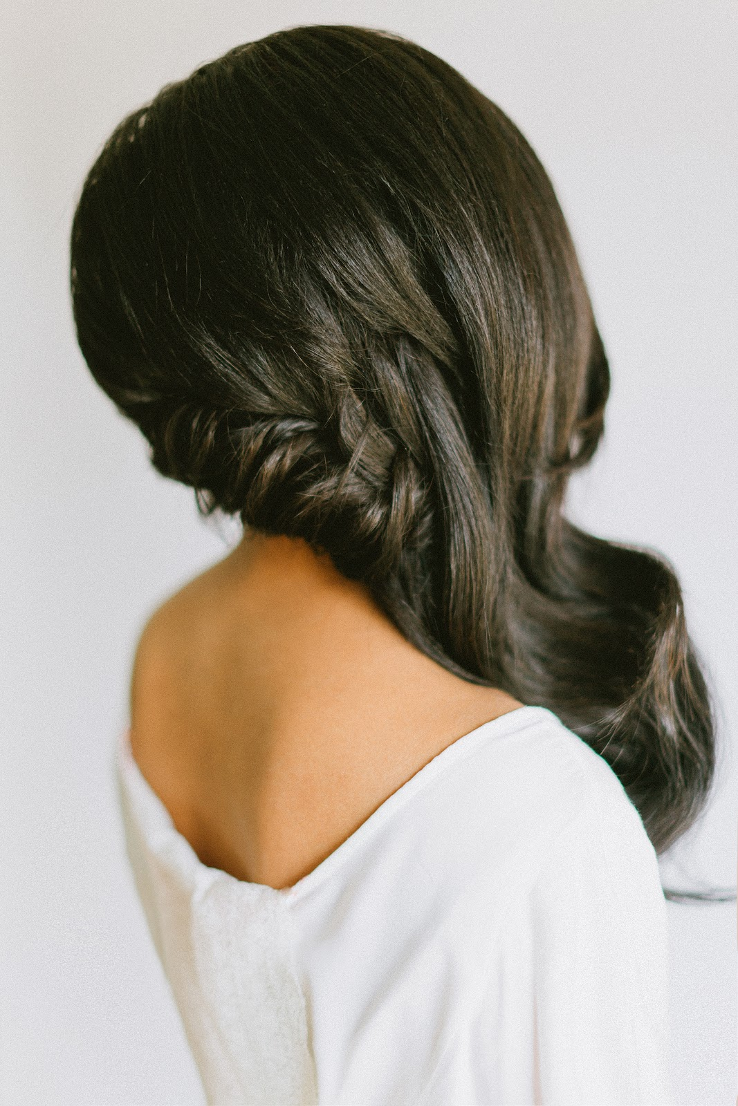 Hair And Make-up By Steph: 2012 Bridal Trends: #3