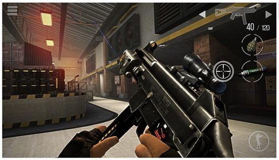 game tembak tembakan android apk