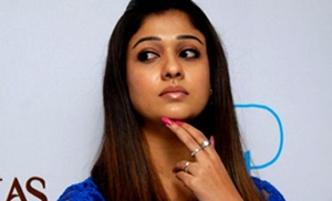 Nayanthara Joins with Raghava Lawrence