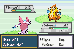 pokemon sky twilight screenshot 2