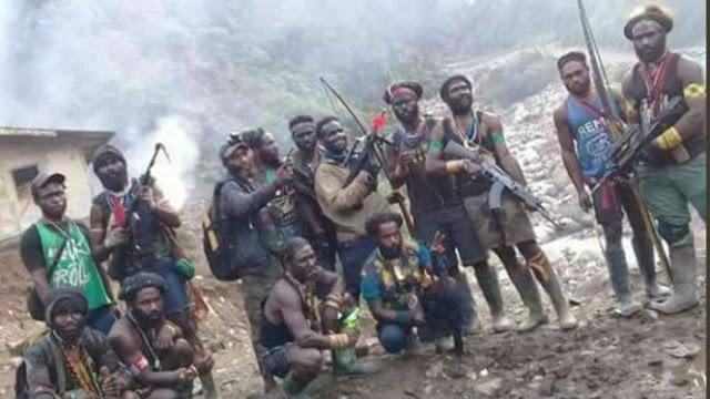 DPR: Kenapa Intelijen Tidak Bisa Deteksi Orang Bersenjata di Papua?