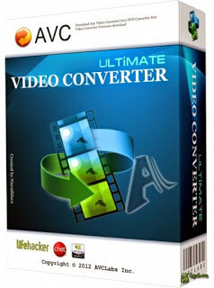 Any Video Converter Ultimate Portable is an All-in-One video converting tool with easy-to-use graphical interface, fast converting speed and excellent video quality.