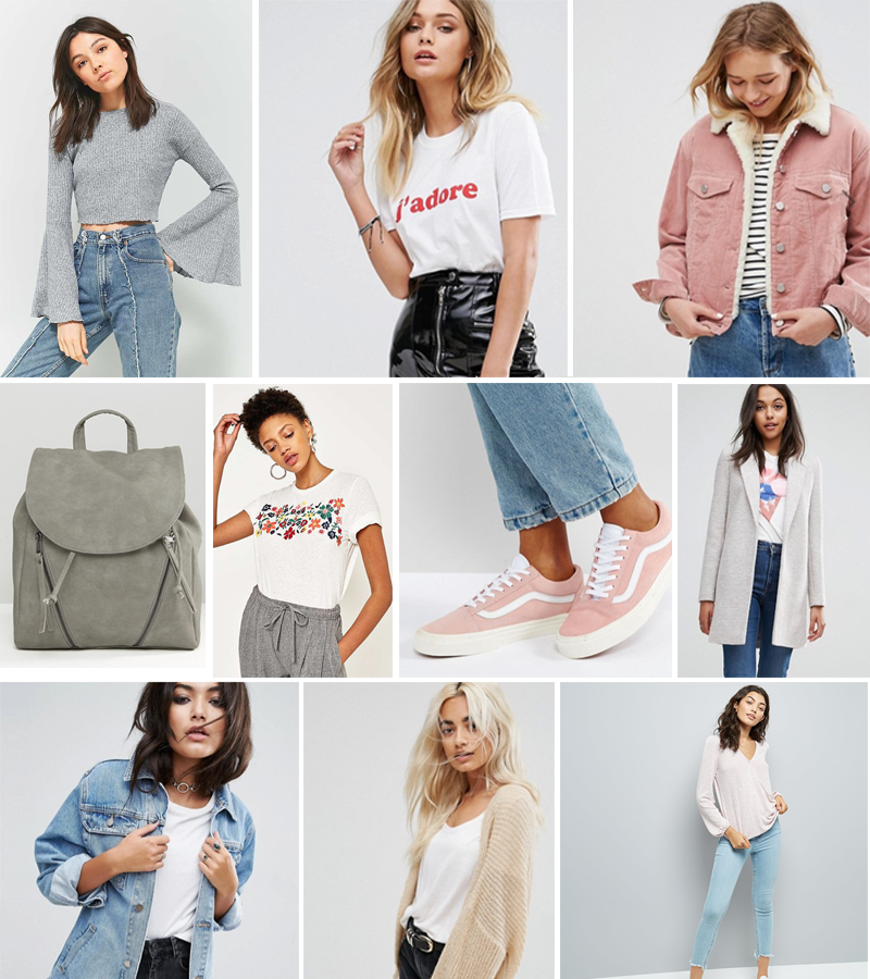 Student Style Back To College Uni Wishlist | Colours and Carousels - Scottish Lifestyle, Beauty and Fashion blog
