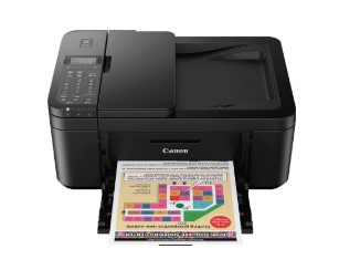 Canon PIXMA TR4550 Driver and Manual Download