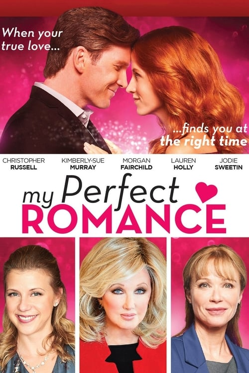 Meu Romance Perfeito - Legendado