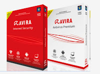Anti Virus Avira