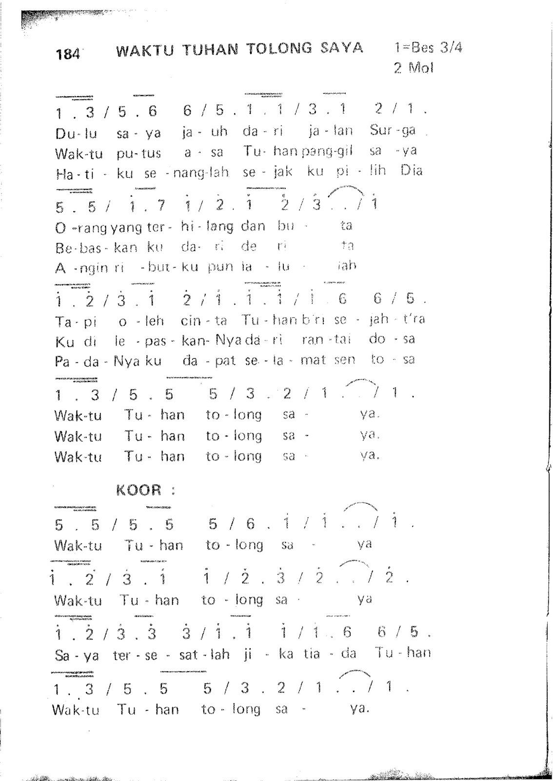 Lirik Lagu Waktu Tuhan Bukan Waktu Kita : lirik, waktu, tuhan, bukan, Lirik, Waktu, Tuhan, Bukan