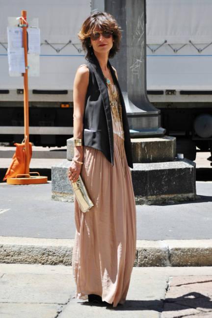 Second Last Song: Italian Street Style