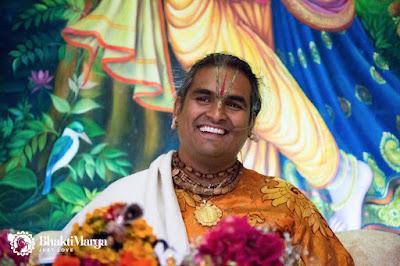 Wykład Bhagawad Gity dzień 6