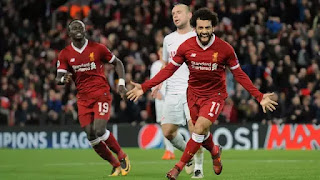 Mohamed Salah Became an Evolved Player in the UK