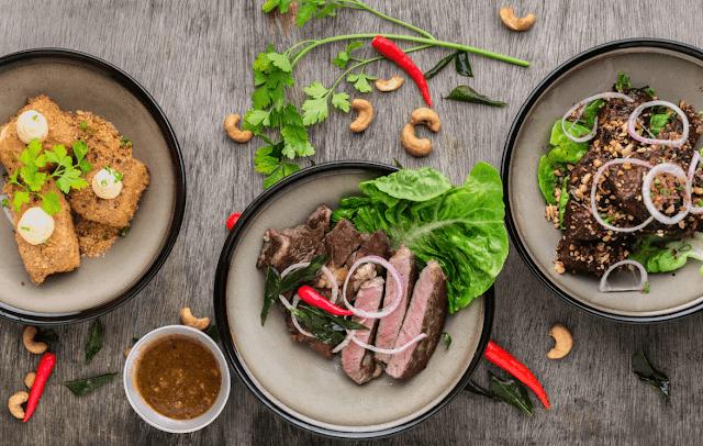 menu diet sehat sederhana selama seminggu