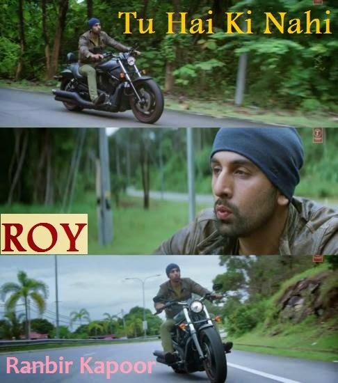 Hasi Ban Gaye Song Download: ROY : Tu Hain Ki Nahi Karaoke
