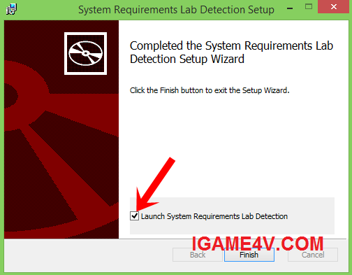 How to check if your computer configuration can run the game not?