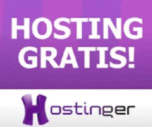 Buat Domain Dan Website Gratis Di IDHostinger