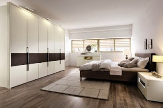 Cupboards Designs for Small Bedrooms
