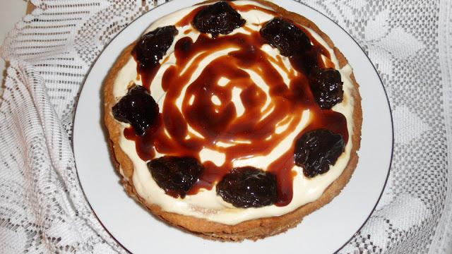 Russian cake recipe