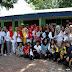 Jalan Santai Bersama Alumni SMPN 14/16 Medan