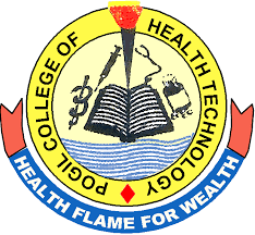 POGIL 2018/2019 College of Health Tech Admission Form Out