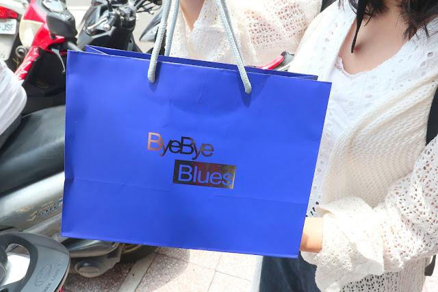 台南Bye Bye Blues