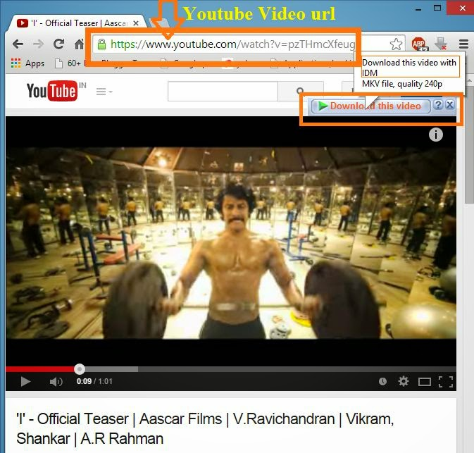 How to Download YouTube Videos Online NKWorld4U