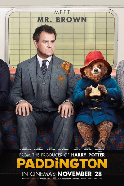 [HDRip] Paddington (2014) *EVO*