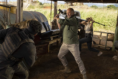 Hobbs And Shaw Jason Statham Image 1