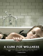 pelicula La cura del bienestar (2017)