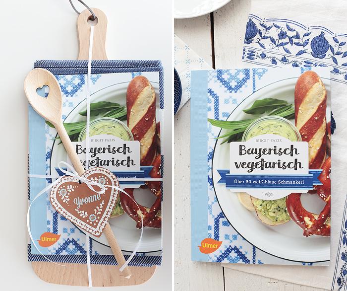 Bayerisch vegetarisch Birgit Fazis
