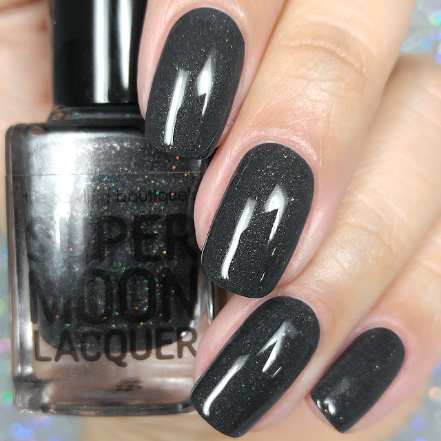 Supermoon Lacquer - First Love