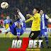 Hasil Liga Europa Terbaru - Porto vs Borussia Dortmund 0-1, Iker Casillas Bunuh Diri