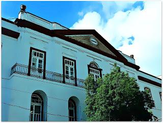 Santa Casa de Misericórdia, Porto Alegre