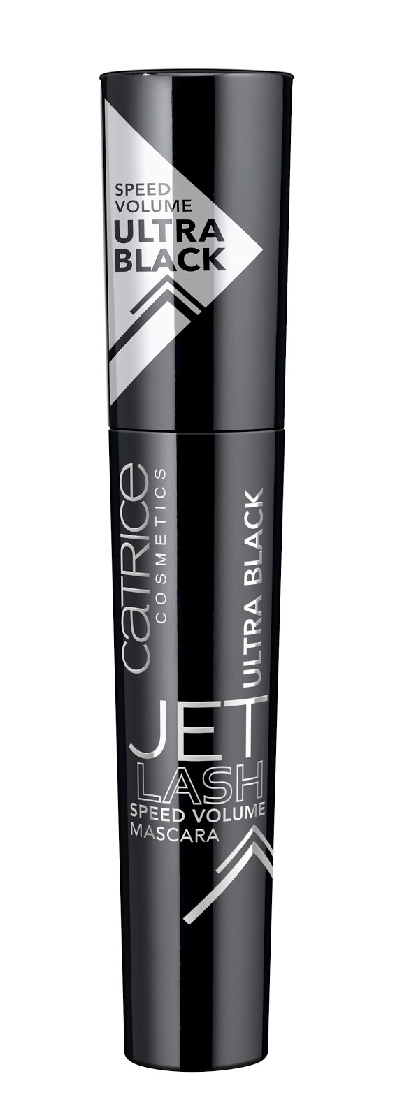 Catrice - Jet Lash – Speed Volume Mascara Ultra Black and Waterproof