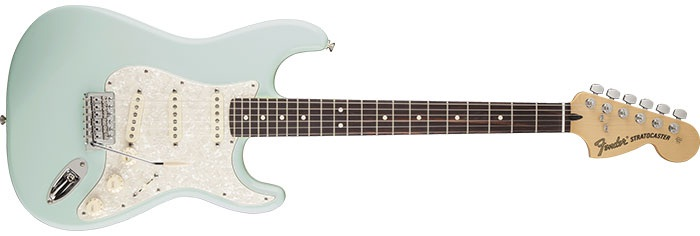 Fender Deluxe Roadhouse™ Stratocaster®