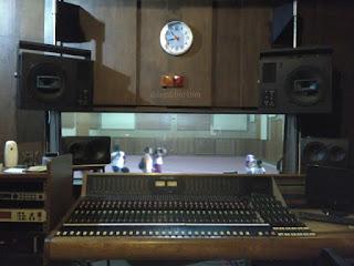Mixer Analog Koleksi Lokananta, mlampah-mlampah solo