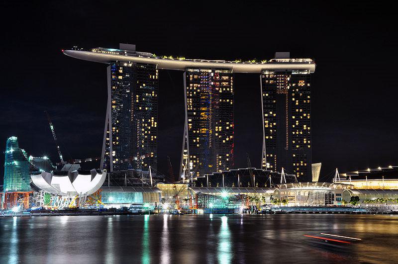 The Sands Singapore